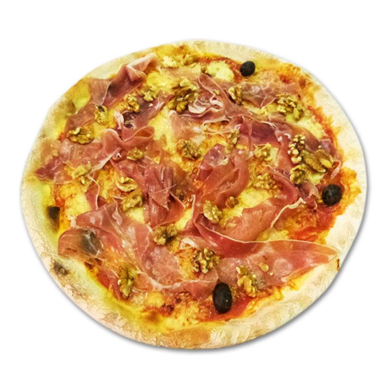 Pizza seguin à emporter