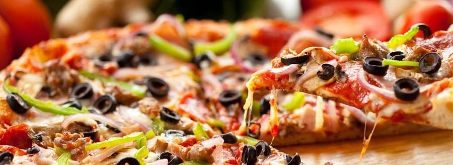 Pizza à emporter à Aix les Bains et chambéry
