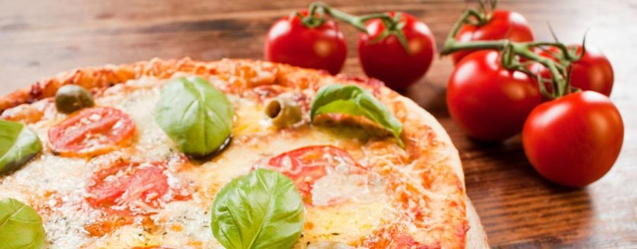 Pizza à emporter à Aix les Bains
