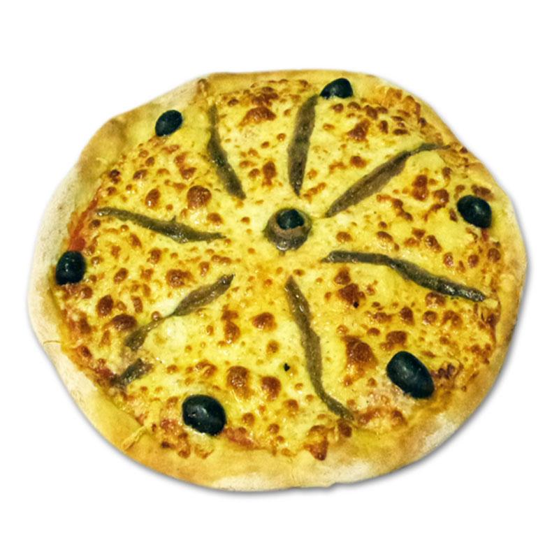 Pizza napoli à emporter à aix les bains et chambéry
