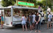 Camion pizza régal à aix les bains